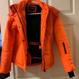 Ski Jacket Brand new w tags seems nice xs